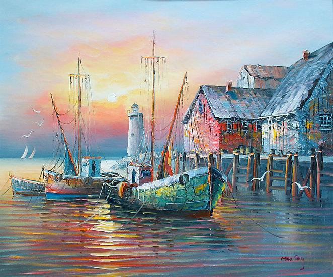 Fisherman's rest (Hor)