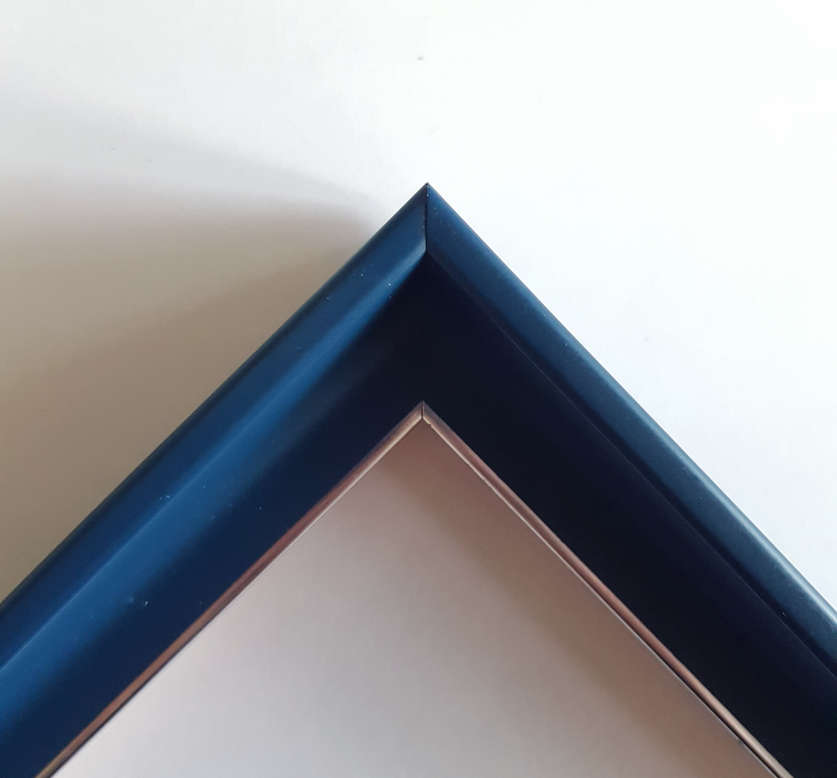 Modern Turquoise