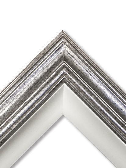 Luxury silver
