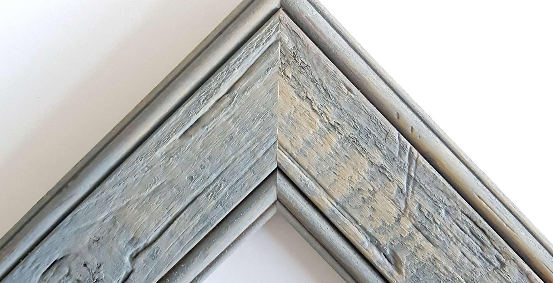 Rustic Natural Grey