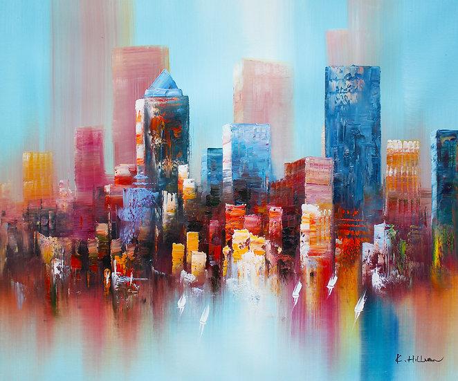 Manhattan Illusion