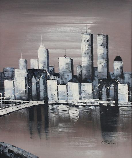 New York, New York (Ver)