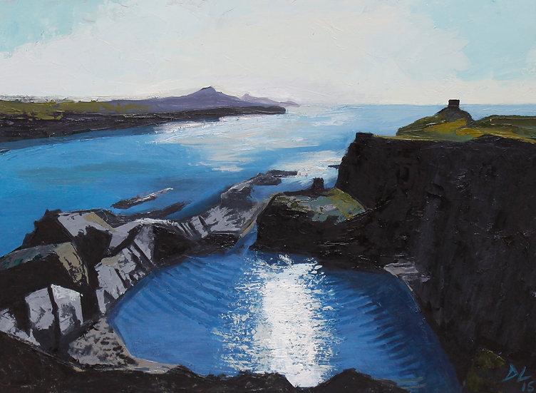 Blue Lagoon Aberieddy