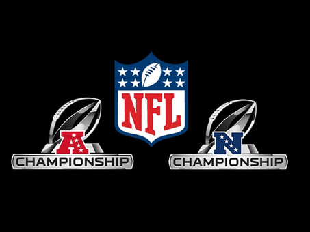 NFL Conference Championship Weekend; Who's Advancing to Super Bowl 55?