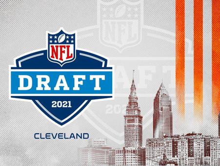 Brandon's NFL Mock Draft 2.0