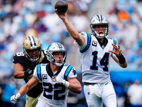 Week 3 NFL Picks; Rams host Bucs in Battle of 2-0 Teams; Chargers & Chiefs Square Off in Arrowhead