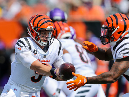 Week 2 NFL Picks; Ravens host Chiefs, Bills & Packers look to rebound from Week 1 disappointments