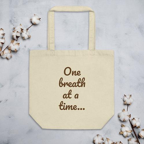 Mindful Eco Tote Bag