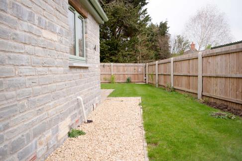 Chartwell House Garden