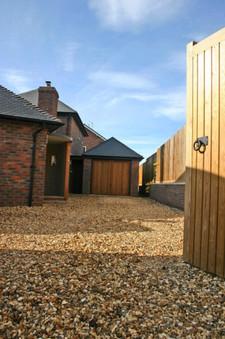 Garden House Drive