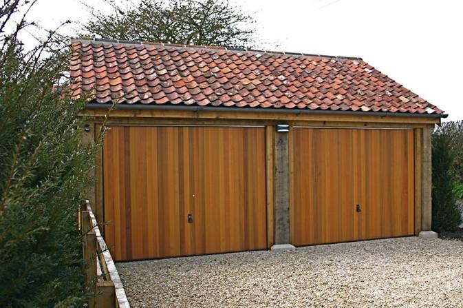 Gatehouse Garage