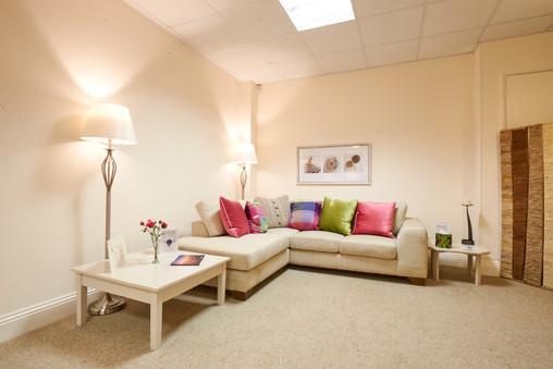 Willowfields Waiting Room