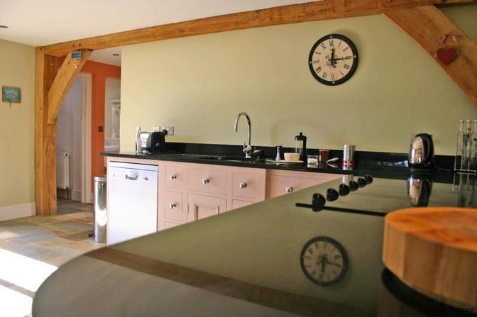 Moorhouse Kitchen