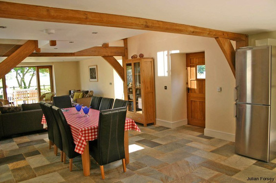 Moorhouse Kitchen/Diner