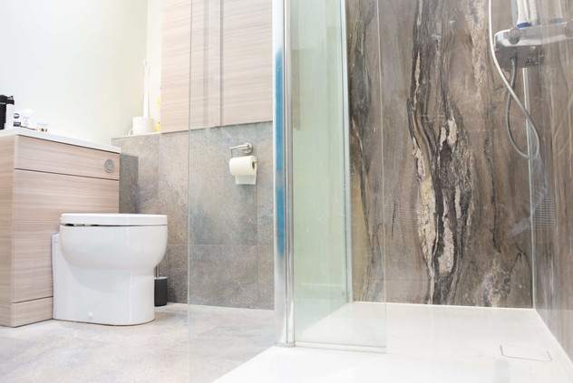 Chartwell House Bathroom