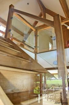 Moorhouse Stairwell