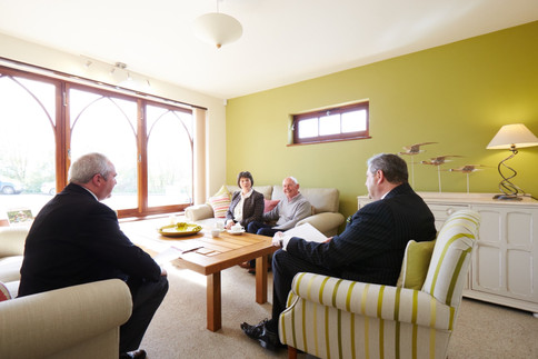 Willowfields Consultation Room