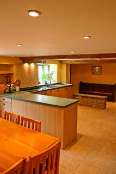 Double House Farm Kitchen
