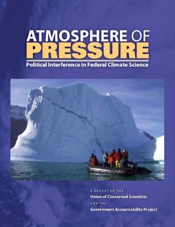 Atmosphere of Pressure