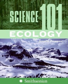 "SCIENCE 101: ECOLOGY organizes the sprawling field of ecology into a series of 2-page illustrated articles, adding more than 250 helpful illustrations and charts to make sense of some complex ideas. Most people know that ecology is about birds and bees, pollution and global warming. SCIENCE 101: ECOLOGY will help people of all ages get better acquainted with the fascinating topic of how all life (and nonliving matter) is interconnected, and how human choices are affecting sustainability of the basic life support systems on which we all depend.  REVIEW  ""Science 101: Ecology, by Jennifer Freeman, is a superb introduction to ecology and sustainable development. The book captures the beauty and richness of the world's biodiversity, the excitement of the scientific field of ecology, and the drama and challenge of sustainable development. It is clear, accurate, and filled with wonderful photographs and diagrams that help to illuminate the remarkable range of topics discussed in the book."" – Jeffrey D. Sachs, Director, Earth Institute at Columbia University, Quetelet Professor of Sustainable Development, Professor of Health Policy and Management  EXCERPT  It is easy for humans to feel that we are the central and most important species on Earth. After all, it is human faces we see in the mirror each day, humans we love, human communities we inhabit.  Looking at species on Earth from a numerical point of view, however, a completely different picture emerges. Defined by the number of species on Earth, humans, along with all other mammals, are rare indeed. Scientists have described approximately 1.4 million species of living organisms. This number includes all manner of life, ranging from bacteria to oak trees to lions. Of these, almost two-thirds are insects; another quarter million or so are plants. A mere 4,000 known species are mammals. More than 750,000 of the 1.4 million known species on our planet are insects. The insects, which include beetles, butterflies, ants, and termites, far outnumber their vertebrate cousins.  The most common type of insect is the family known as coleoptera, or ""sheathed wing"" insects—the beetles. There are nearly 300,000 known species of beetle, more than all noninsect animal species combined.  A story is told about J. B. S. Haldane, a well-known British biologist and evolutionary thinker. Once, Haldane was asked what a person could conclude as to the nature of the Creator from a study of his creation. Haldane is said to have answered, ""an inordinate fondness for beetles."""