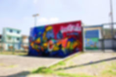 grafitero rj