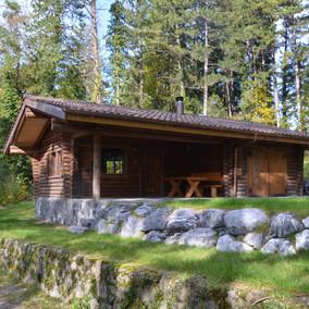 Alte Forsthütte