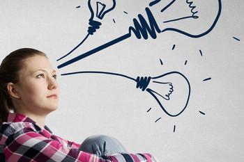 O poder da criatividade feminina