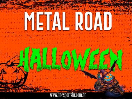 HMM|Metal Road:Halloween