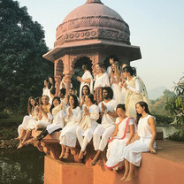 Jivanukti Yoga India