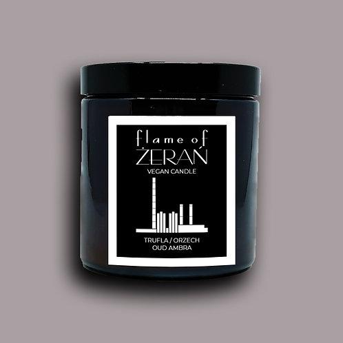 trufla / orzech / oud ambra / 120 ml