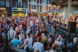 Winchester Hat Fair 2017 - 2019