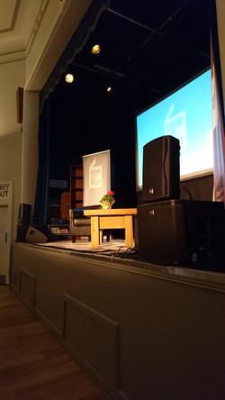 Chipping Norton Literary Festival