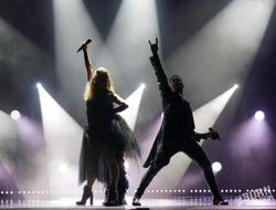 Kevin & Joanne UK Tour 2021