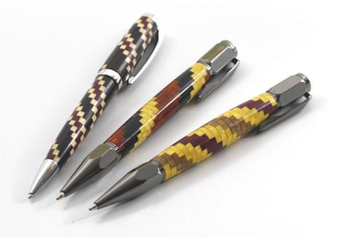 Segmented Pens