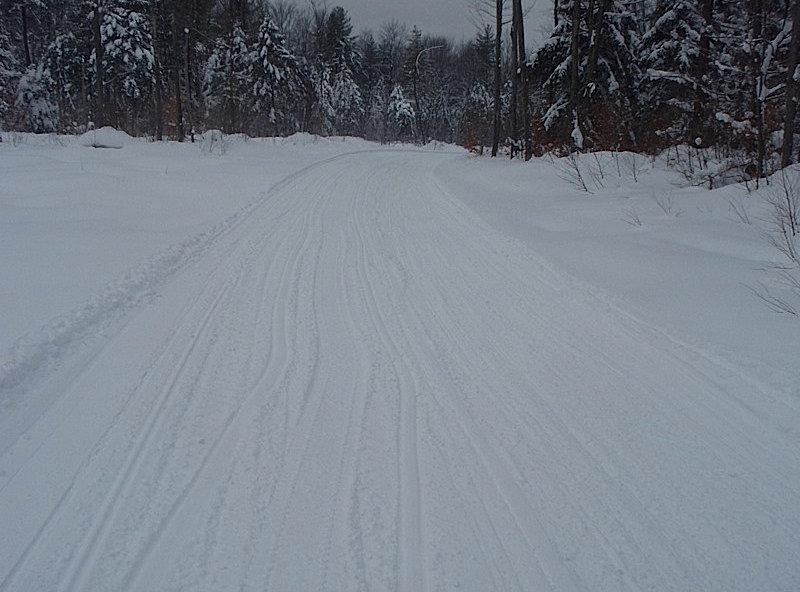 Barnes Corners Sno-Pals Snowmobile Club   feb 14 ...