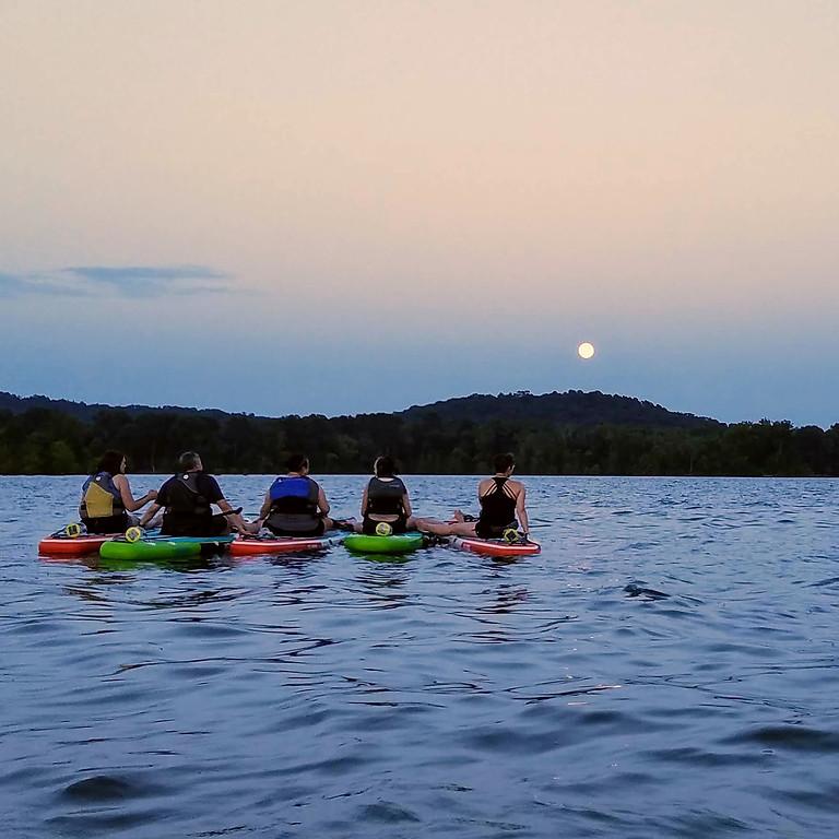 Full Moon Adventure