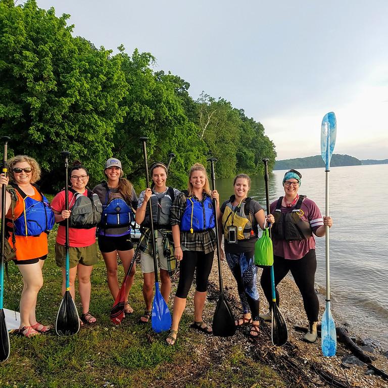AdventurUs Women Weekend Retreat - Ellijay Escape
