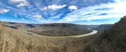 TN River overlook