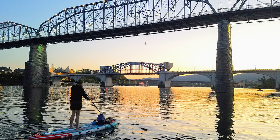 Pedal to Paddle Adventure