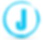 Jackie O Media new logo test icon2.png