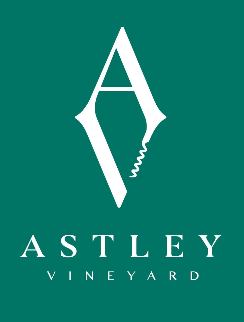 Astley Vineyard logo
