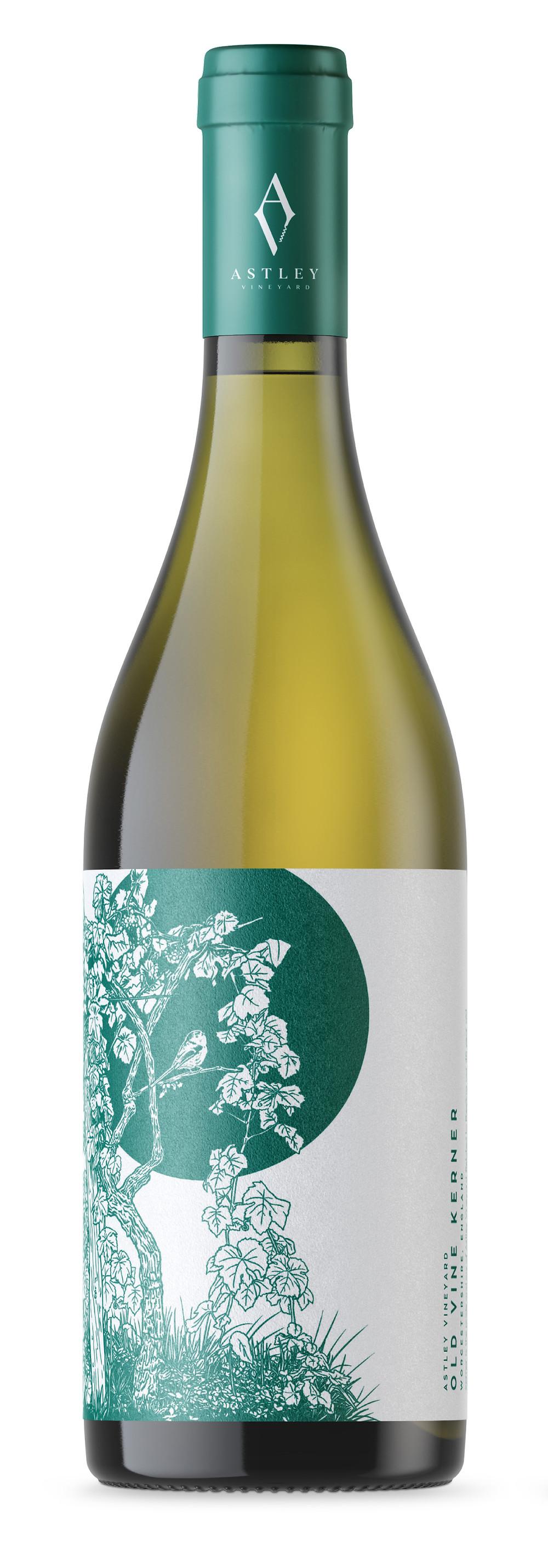 Old Vine Kerner 2015