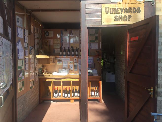 Astley's old shop