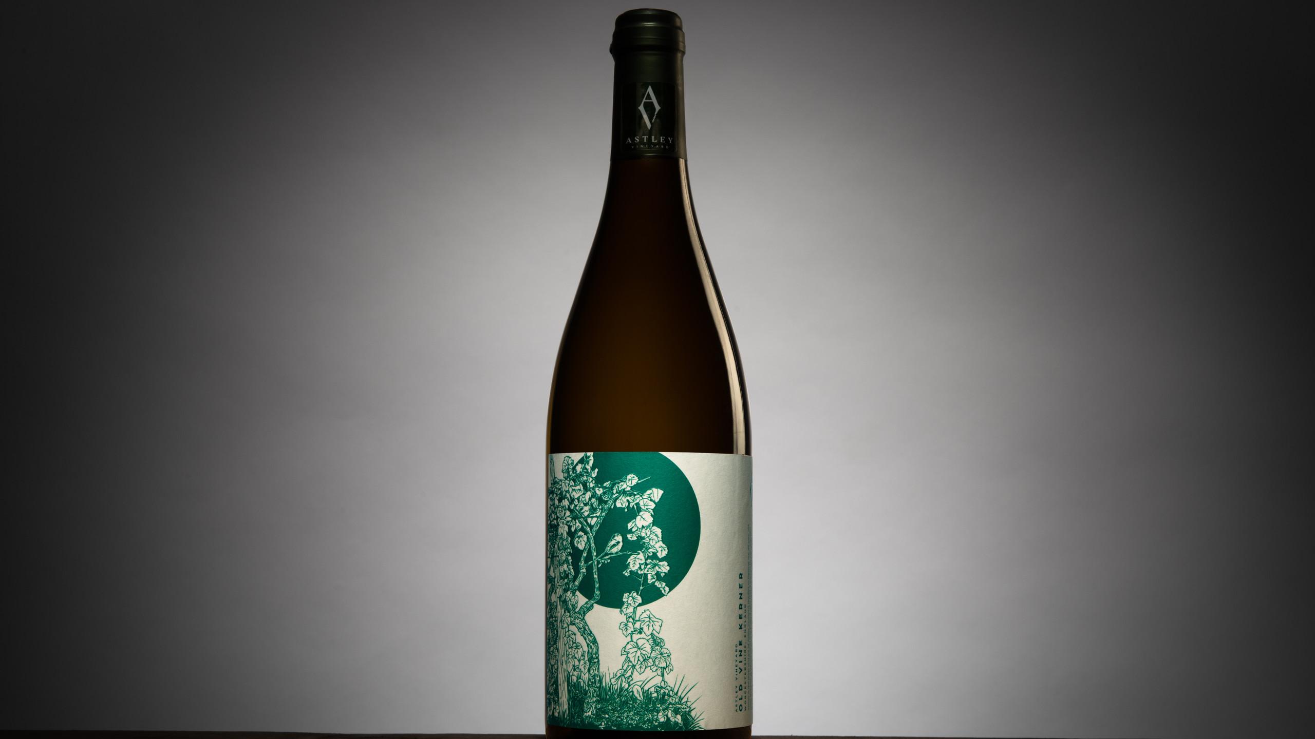 Old Vine Kerner