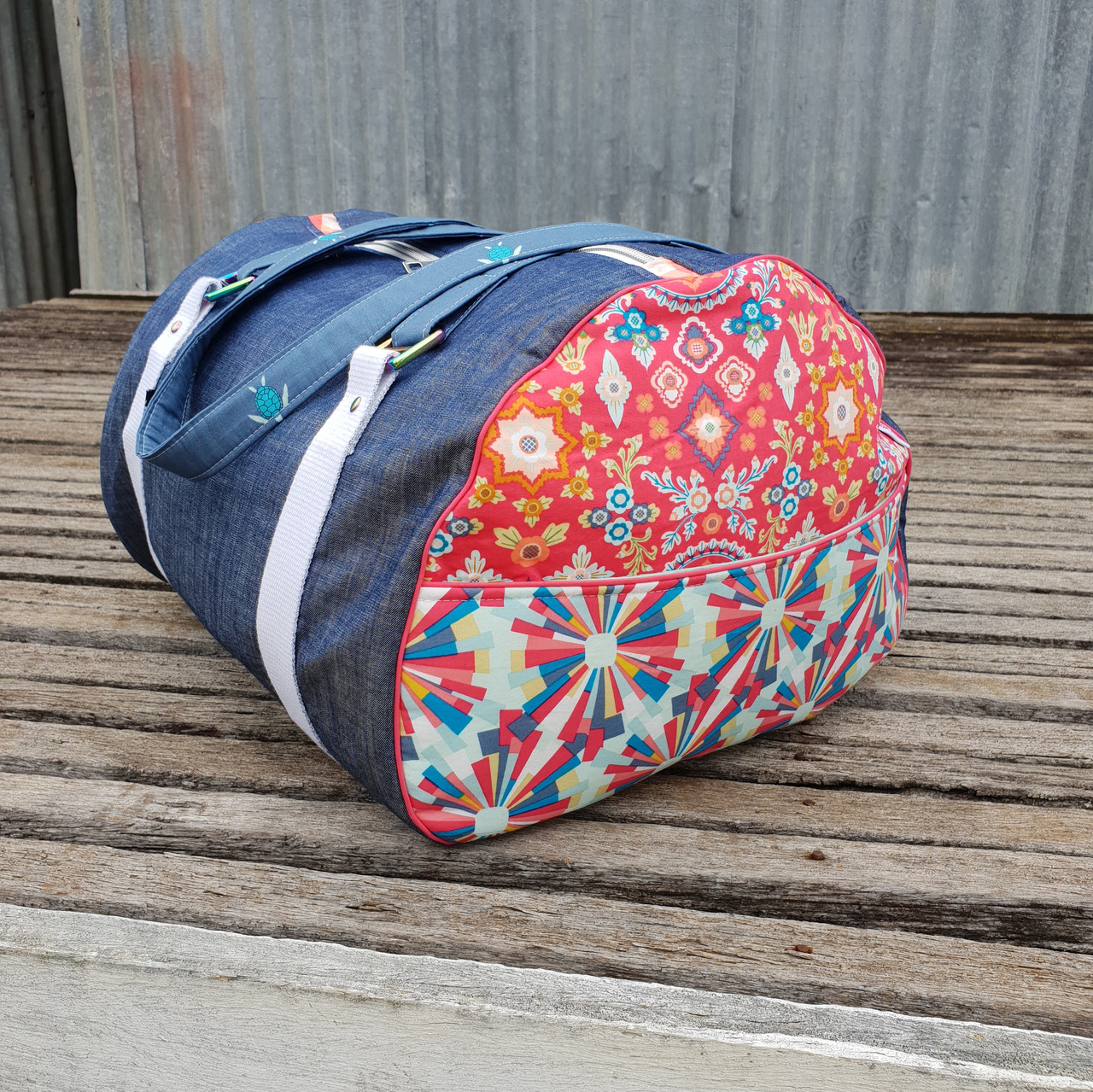 Little Moo Designs Bag
