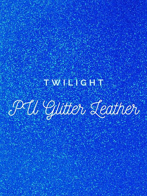 Twilight Glitter Vinyl