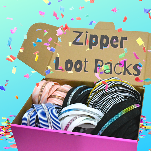 Zipper Loot Pack