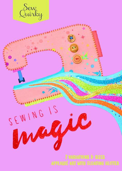PDF Sewing is Magic