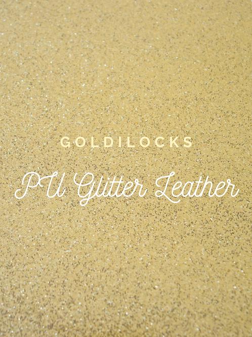 Goldilocks Glitter Vinyl