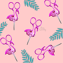 Flamingo Scissors.png